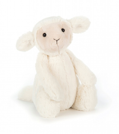 Jellycat- Fuddlewuddle Lamb