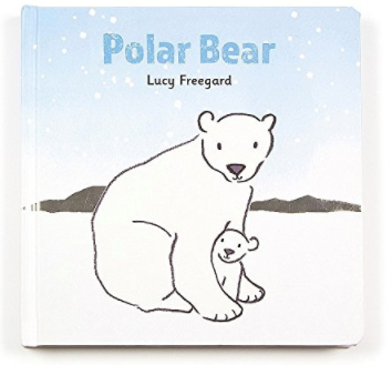 Jellycat - Polar Bear