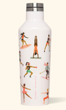 Corkcicle- Canteen, Sport Girls 475ml/16oz