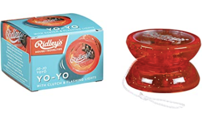 Yo-Yo- Ridleys - Kids Game