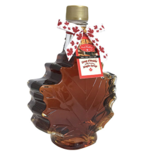 Hatley- 100% Pure Maple Syrup Bottle