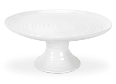 Sophie Conran-Portmeirion-Footed Cake Plate