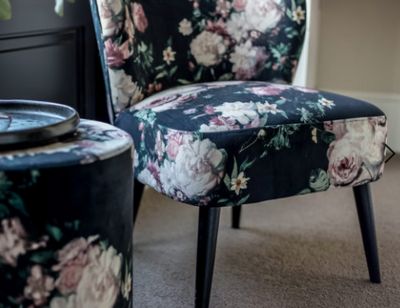 "Style-in-Form ""MARY"" Side Chair"