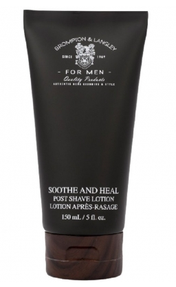 Brompton & Langley- Sooth & Heal Post Shave Lotion