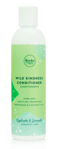 Rocky Mtn- Wild Kindess Conditioner-Hydrate & Smooth