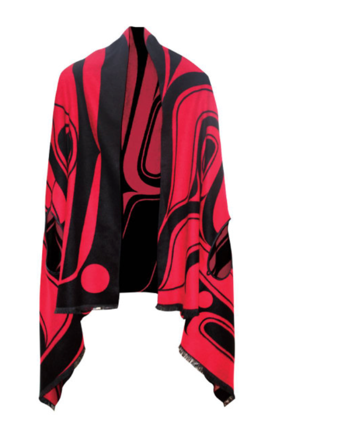 Reversible Cape, Tradition-Ryan Cranmer