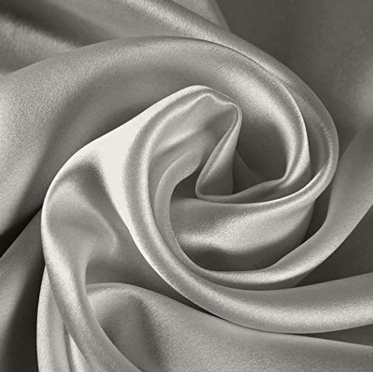Century Home Fashions- Hello Beautiful Satin Pillow Cases