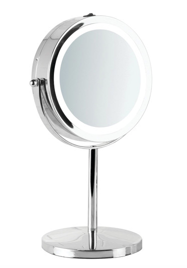 InterDesign - LED Vanity Mirror