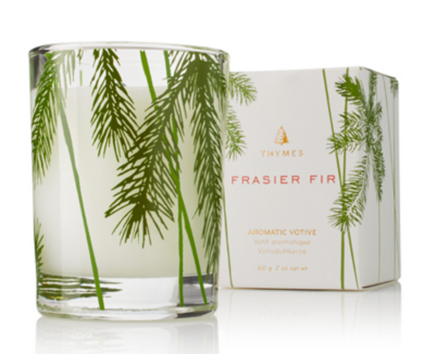 Votive, Frasier Fir 2 oz