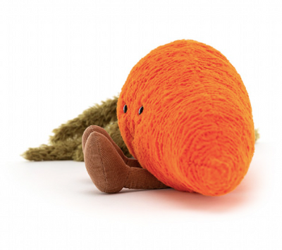 Amuseable Carrot-Jellycat