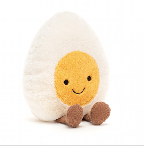 Amuseable Egg (Large)-Jellycat