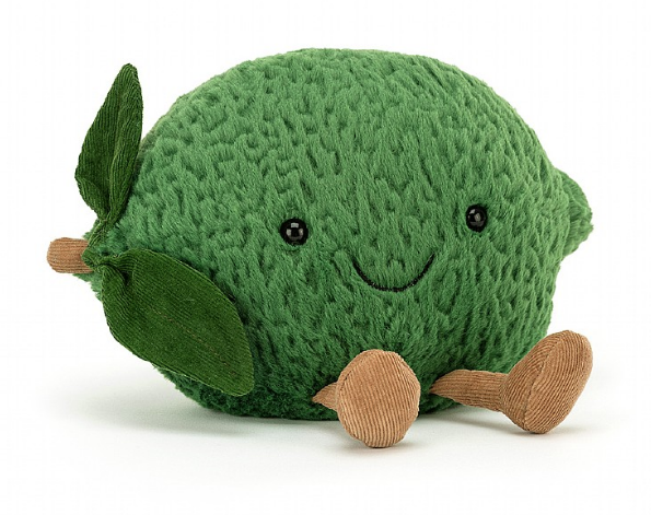 Amuseable Lime-Jellycat