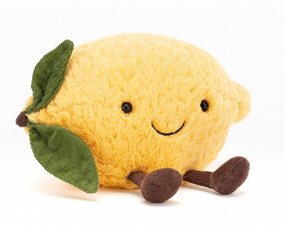 Amuseable Lemon-Jellycat