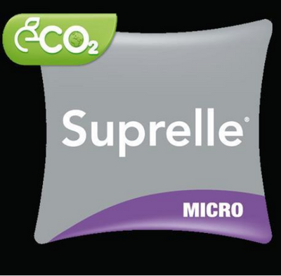 Cuddle Down- Suprelle Pillow