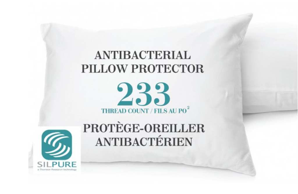 Alamode- Pillow Protector