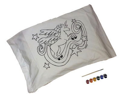 Pillowcase Painting Kit, Solar System-Artburn