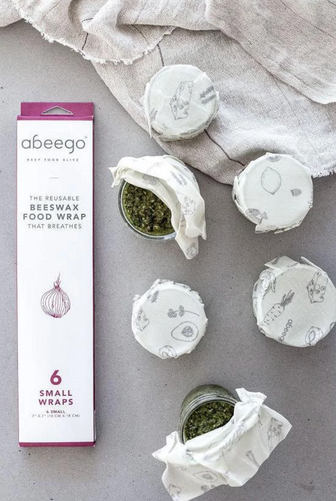Abeego- Beeswax Food Wrap
