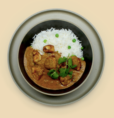 Spice Works- Butter Chicken, All-In-One