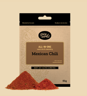 Spice Works- Mexican Chili Dip Mix