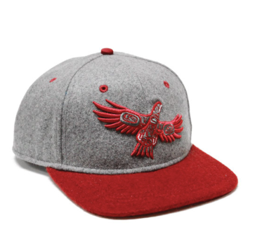 Snap Back Hat, Soaring Eagle