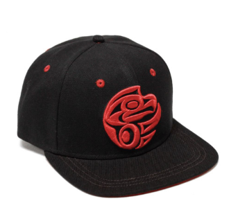 Snap Back Hat, Thunderbird