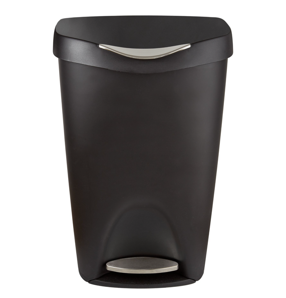 Umbra- Brim Step Garbage Can