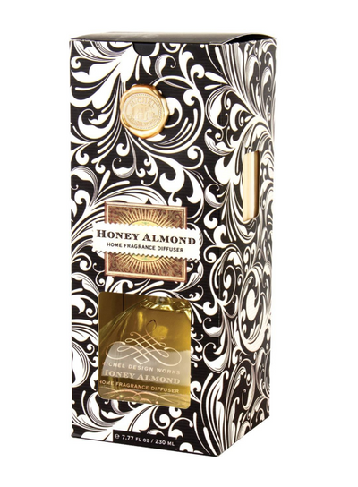 Michel Designs - Honey Almond Collection