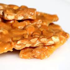 Brittles 'n More- Peanut Brittle