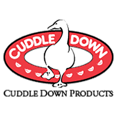 Cuddle Down- Summit Down Pillow