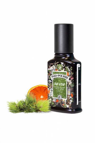 Poo-Pourri- Cedarwood & Citrus Toilet Spray