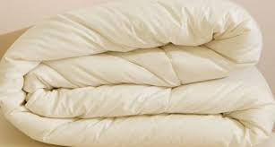 Wool Duvet Summer Weight