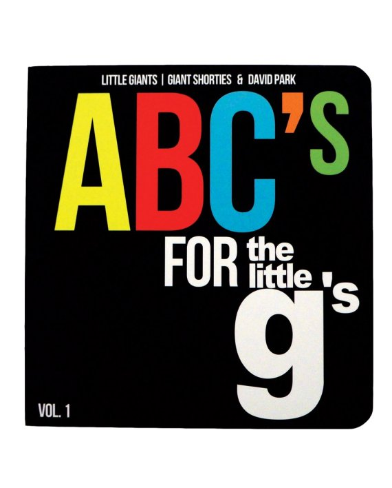 ABC for little G's