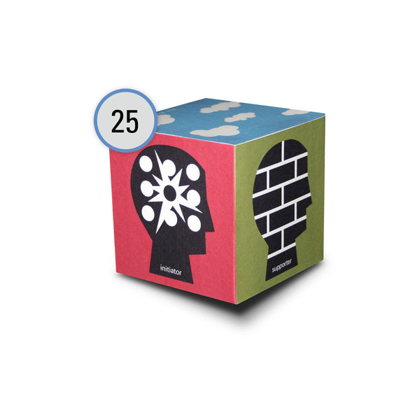 25 Collaboration Cubes – 20% Savings