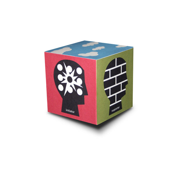 The Original Collaboration Cube