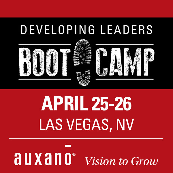 Developing Leaders Boot Camp 1 - Las Vegas