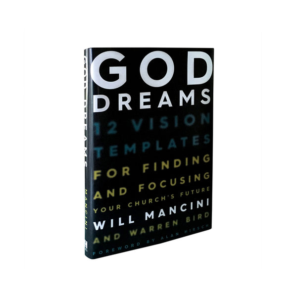 God Dreams Book - Certification