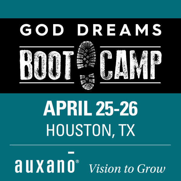 God Dreams Boot Camp