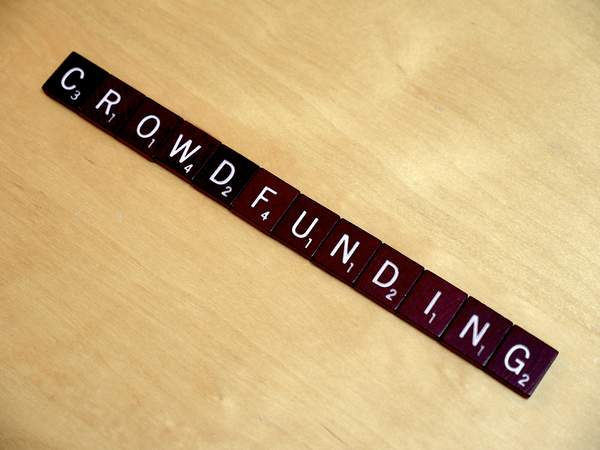 Don't make this crowdfunding mistake