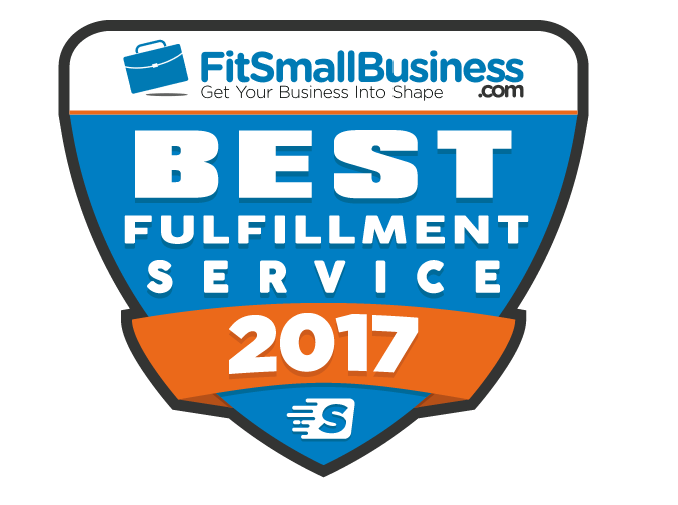 ShipsALot wins 2017 award for best eCommerce fulfillment center