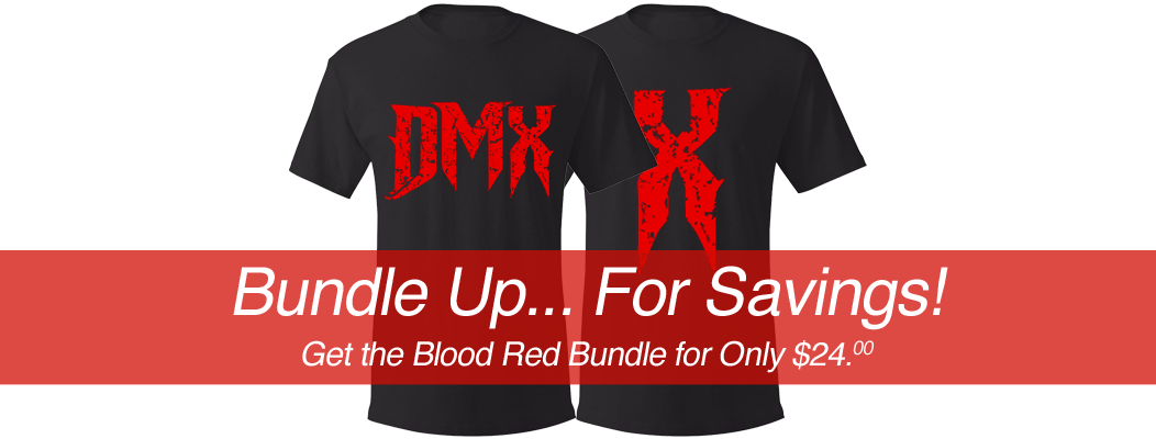 Get the Blood Red Bundle for Just $24.00