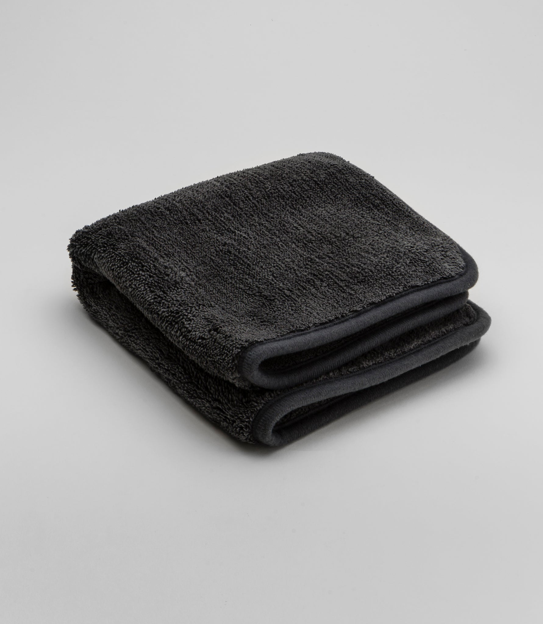 1000GSM Edged Microfibre Cloths 40cm x 40cm