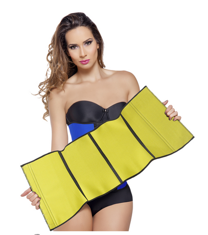 Neoprene Sauna Waist Training Vest