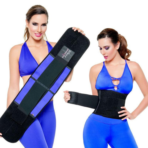 Adjustable Velcro Waist-trainer
