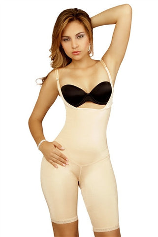 Latex Full Body Waist Cincher & Body Shaper - Stephanie 104