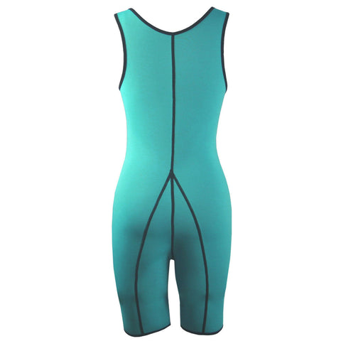 Neoprene Sweat Out Jumpsuit - Women