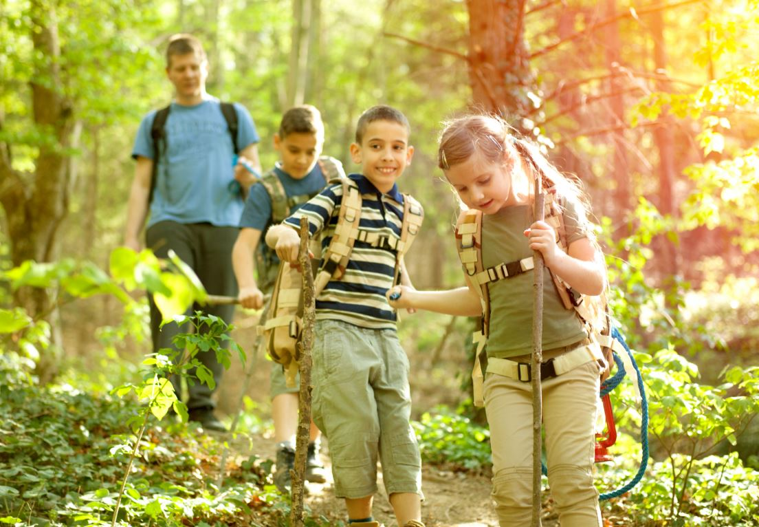 Is Scouts or Guides Right for my Child?