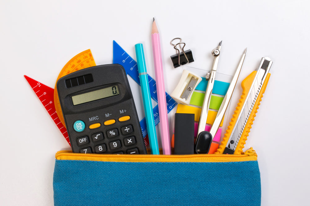 Cost Saving Tips for School Essentials