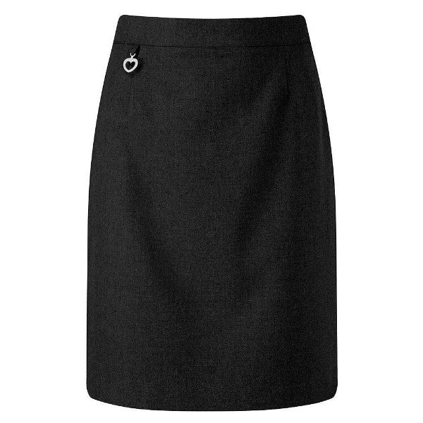 Girls pull-on A-line Skirt