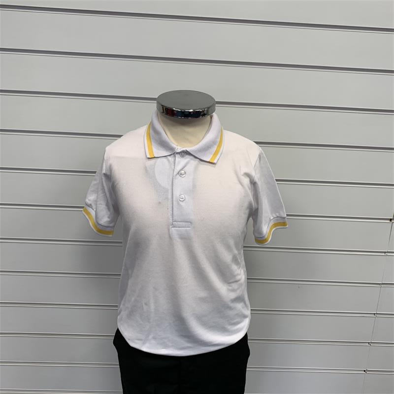 Brooklands School Polo Shirt