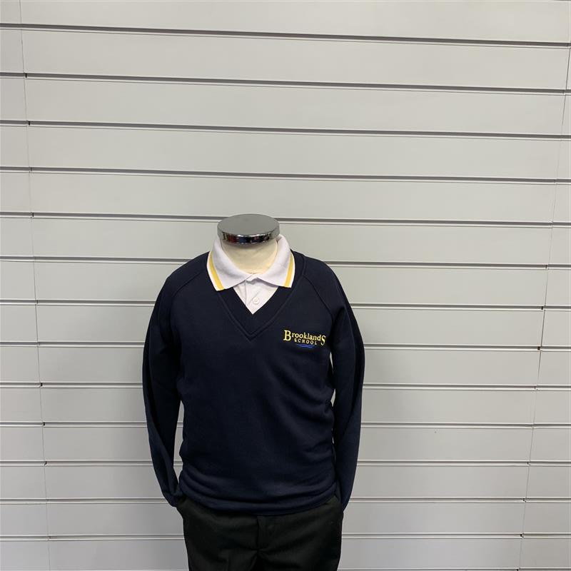 Brooklands School Sweatshirt